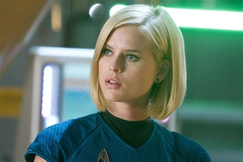 who was the original actress in a star is born women alice eve actress blonde star trek star trek
