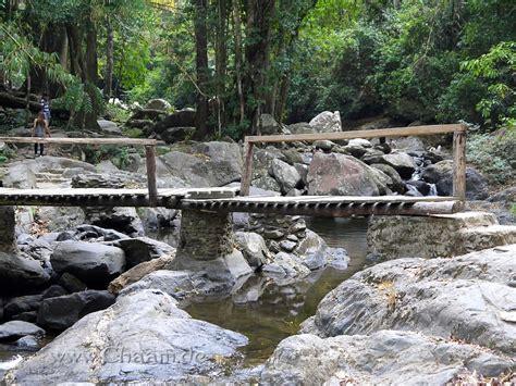Motorrad Mieten Hua Hin by Pala U Wasserfall In Hua Hin Im Kaeng Krachan