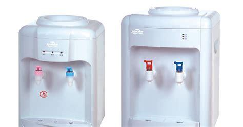 Dispenser Polytron Yang Terbaru harga dispenser atau pemanas air terbaru mei 2012