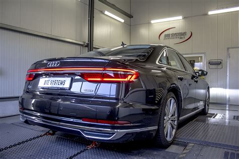 Audi Tuning by Chiptuning Audi