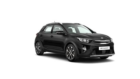 all new kia stonic carr and griffiths