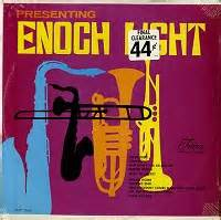 Enoch Light by Enoch Light Presenting Enoch Light Sealed Out Of Print