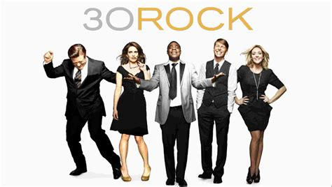 30 rock couch commercial 30 rock series finale tina fey s prime time satire ends