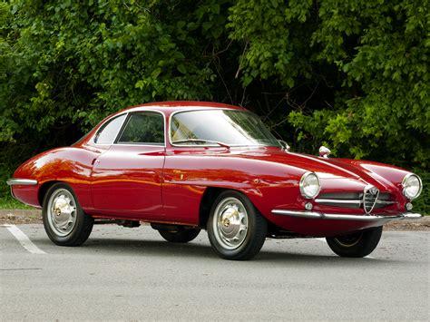 Alfa Romeo Sprint Speciale by Alfa Romeo Giulietta Sprint Speciale 101 Wallpapers Cool