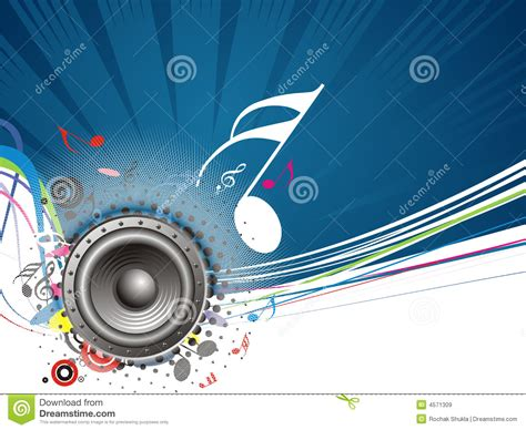 theme music royalty free music theme royalty free stock images image 4571309