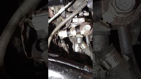 Toyota Tundra Alternator Problems Toyota Tundra Alternator And Power Steering Removal