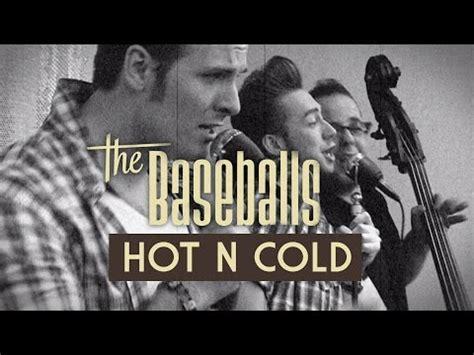 testo n cold n cold baseballs the musica e