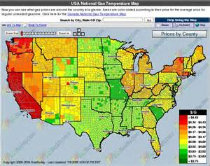 home prices map heat map mashups usa gas and home prices nate s naraku