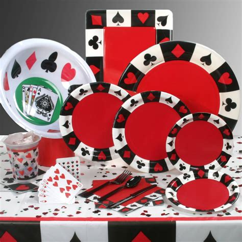casino theme decorations casino themed ideas wallpaper birthday