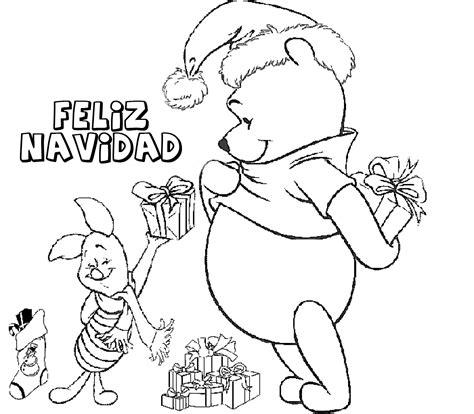 imagenes feliz navidad para colorear dibujos de feliz navidad para colorear e imprimir