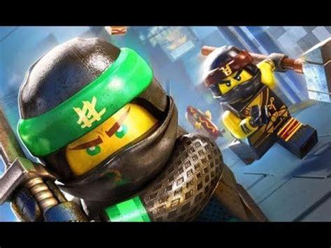 Kaset Ps4 Lego Ninjago lego the ninjago the uncrossable jungle part 2 free play ps4