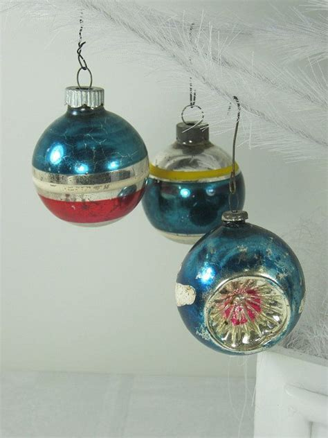 mercury glass christmas tree and teal 1000 images about on mercury glass vintage ornaments and