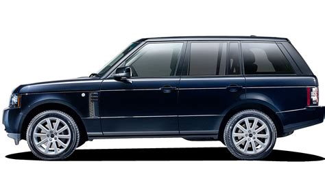range rover icon icon buyer the top three must have land rovers car magazine