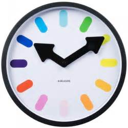 horloge design color 233 e kollori