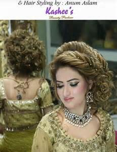 pakistan hair style asian bridal hairstyles 2016