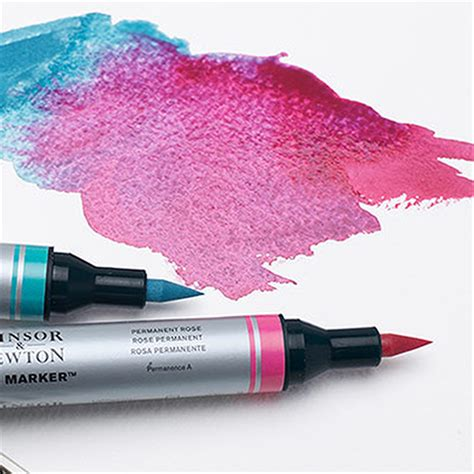 Color Marker Pen water colour markers winsor newton