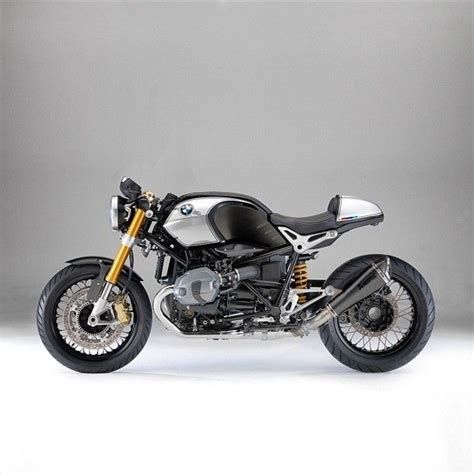Bmw R Nine T Motorcycle   reviews, prices, ratings with