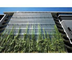 Cladding Options jakob inox line green facade system mma architectural