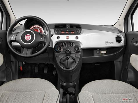 2012 fiat 500 prices reviews and pictures u s news