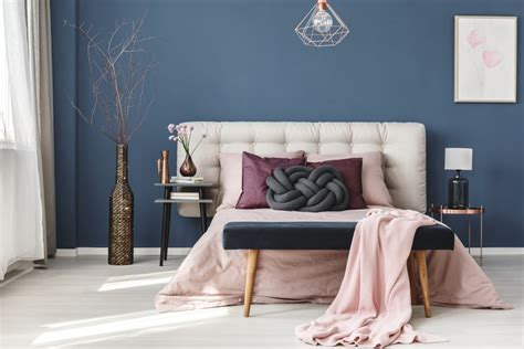 colors  pair  rose gold decor house tipster