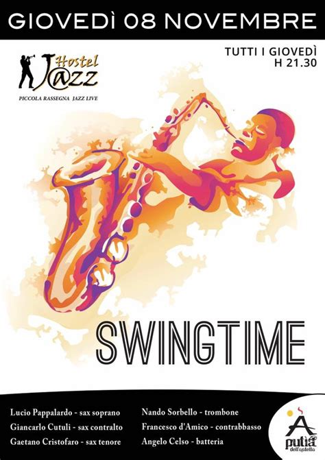 swing time catania swingtime home