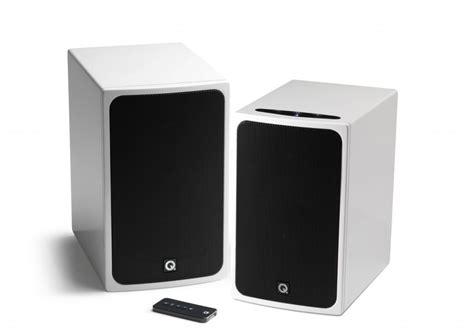 q acoustics bt3 active bluetooth speakers q acoustics