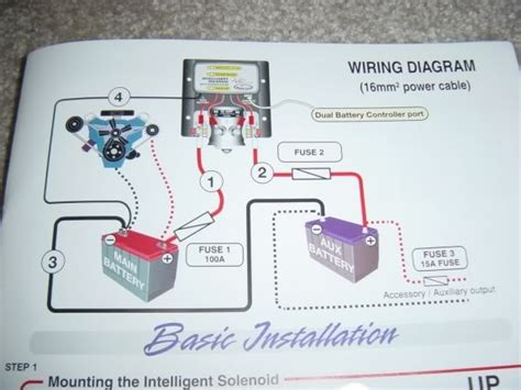 faq addition dual battery set ups page 4 ih8mud forum