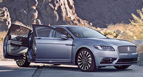 2020 lincoln continental place your order for the 2020 lincoln continental coach