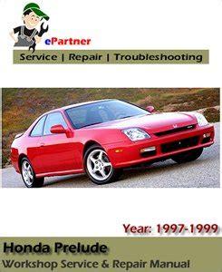 how to download repair manuals 1994 honda prelude lane departure warning repair manual for honda prelude pilotget
