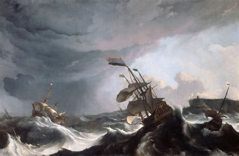 wal schip file schepen aan lager wal ships running aground the
