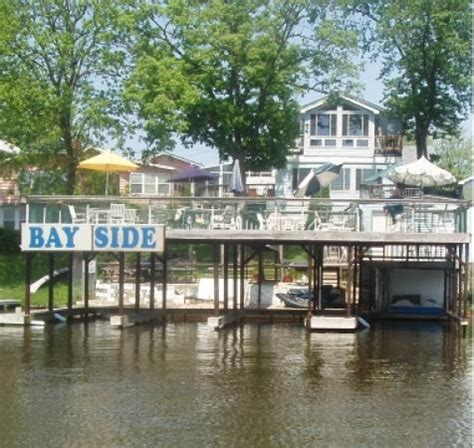 Lake Shafer Cabin Rentals by Boat Rentals Monticello Indiana Boat Rentals