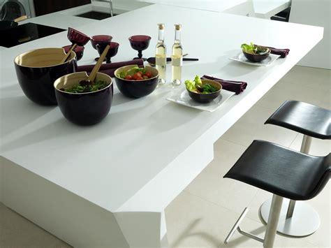 Plan De Travail Krion 4652 by Plans De Travail Pour Cuisine Le Plan De Travail Krion