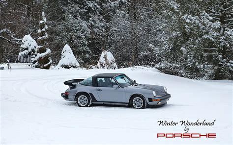 porsche christmas my snowy 911 christmas card rennlist porsche