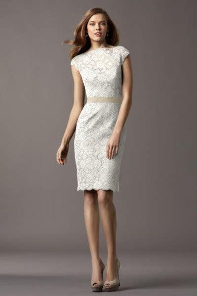 fotos vestidos de novia por lo civil vestidos de novia boda civil primavera verano 2018