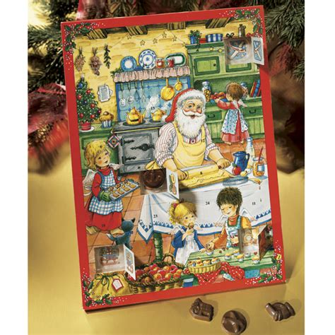 Chocolate Advent Calendar Chocolate Advent Calendar Weddingbee