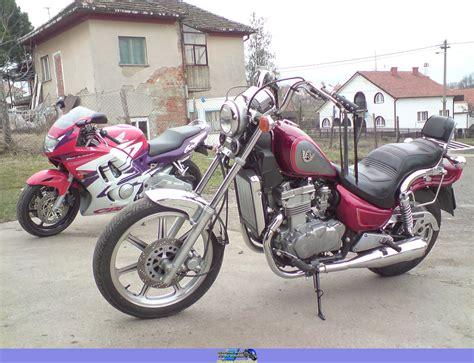 1993 Kawasaki Vulcan 500 by 1993 Kawasaki En 500 Pics Specs And Information