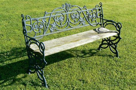 victorian garden ornament and furniture