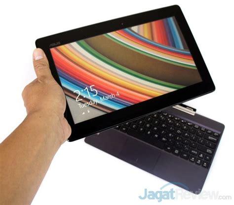 Tab Asus Dengan Keyboard review asus transformer t100 tablet intel atom dengan
