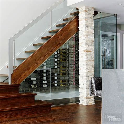 wine cellar under stairs storage under the stairs 31 smart ideas digsdigs