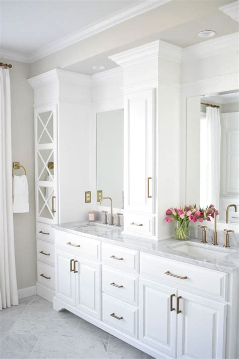 serene bathroom colors 25 b 228 sta bathroom cabinets id 233 erna p 229 pinterest
