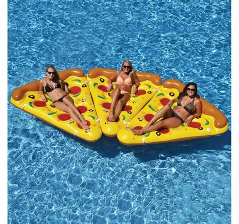 matelas gonflable 90 cm matelas gonflable pizza insolite 34 90 insolite