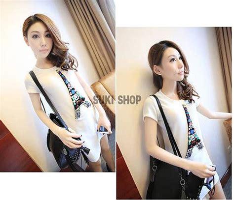 Kaos Import 3 atasan kaos kaos wanita kaos fashion 2013 murah