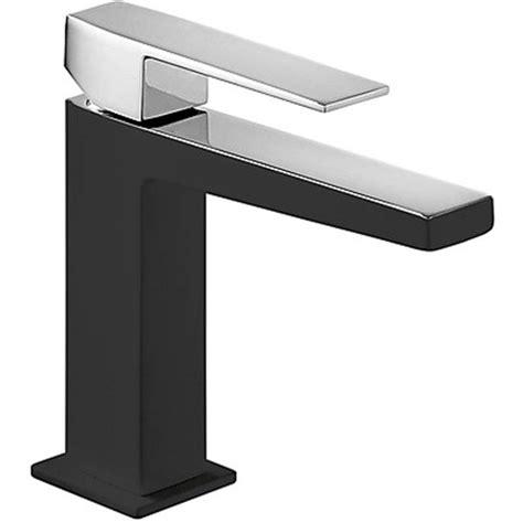 grifo negro lavabo grifo de lavabo negro tres s slim materiales de f 225 brica