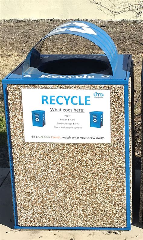 recycling gets simpler as university gears up for recyclemania news center the university of