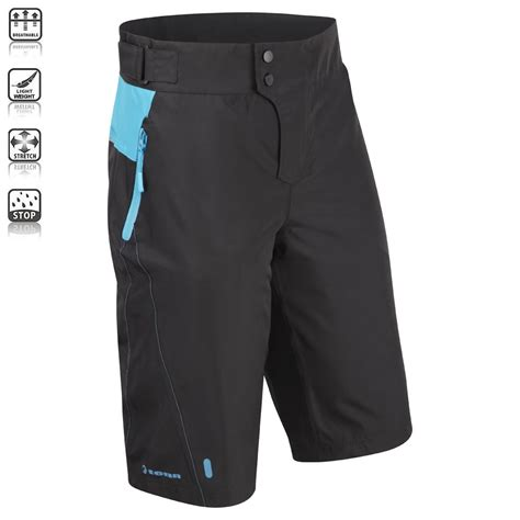 Tenn Mens Protean Waterproof Mtb Downhill Cycling Shorts