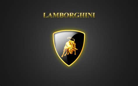 lamborghini logo wallpaper 3d image 462