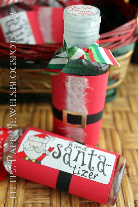 christmas gifts ideas paper jewels and other crafty gems easy holiday teacher