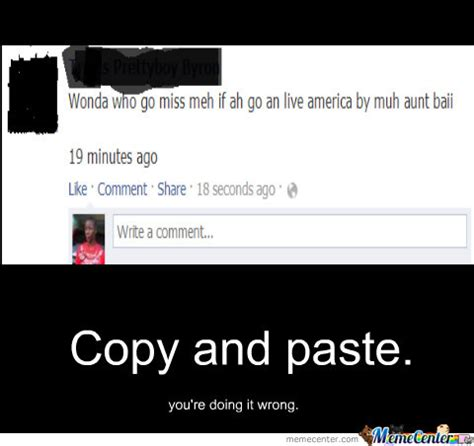 Meme Copy And Paste - copy and paste memes image memes at relatably com