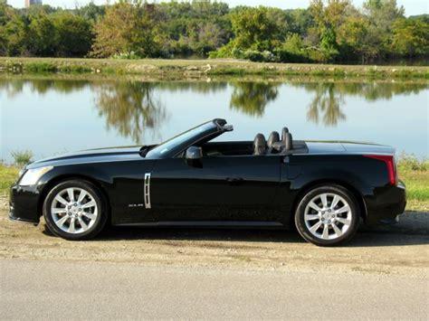 used cadillac xlr cadillac xlr cars for sale in the usa