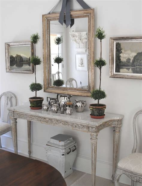 Design For Marble Console Table Ideas Marble Top Console Table Design Ideas